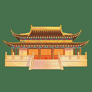 中国风-传统建筑