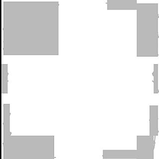 手绘-简笔画边框-花朵藤蔓