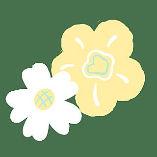 13W-常规-氛围花朵贴纸2-简单-B