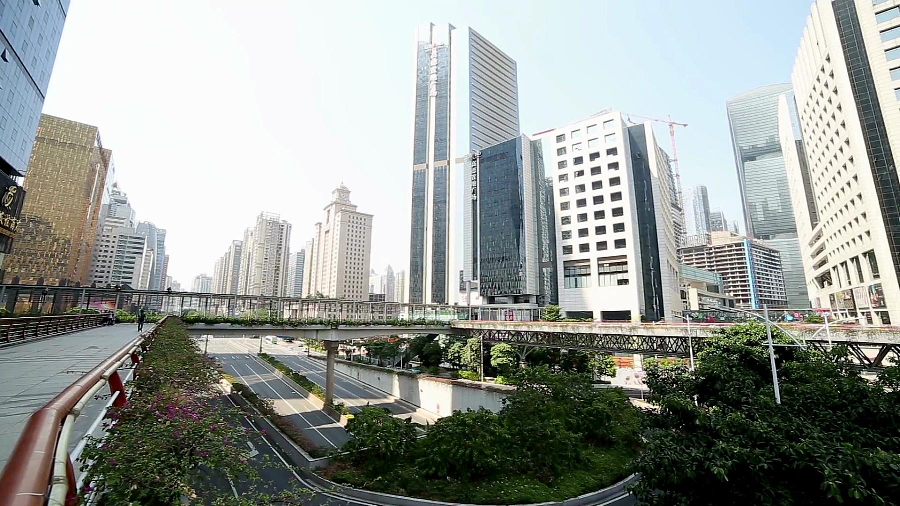 广州市交通