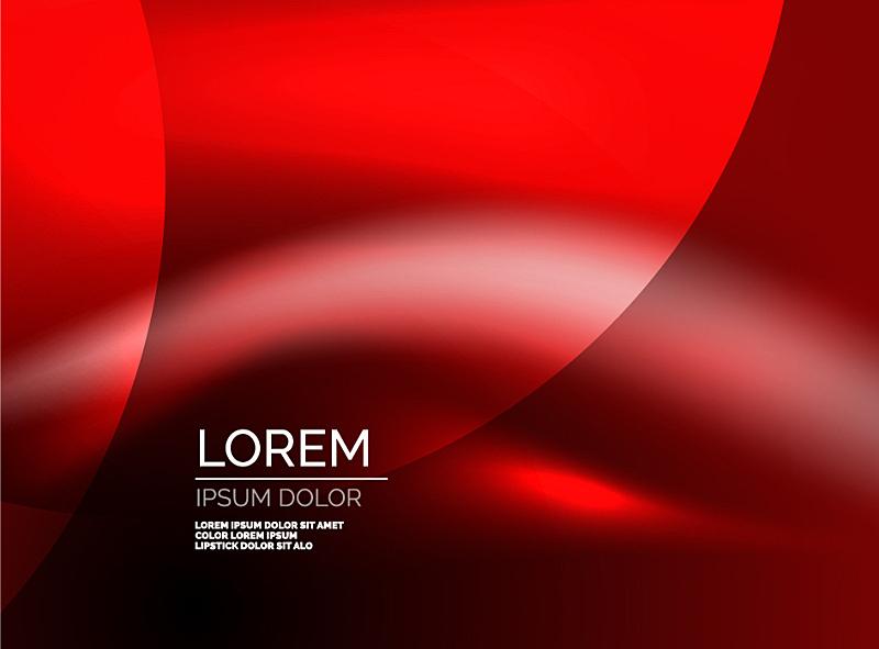 背景,丝绸,闪亮的,抽象,波形,红色,壁纸,液体,形状,流动