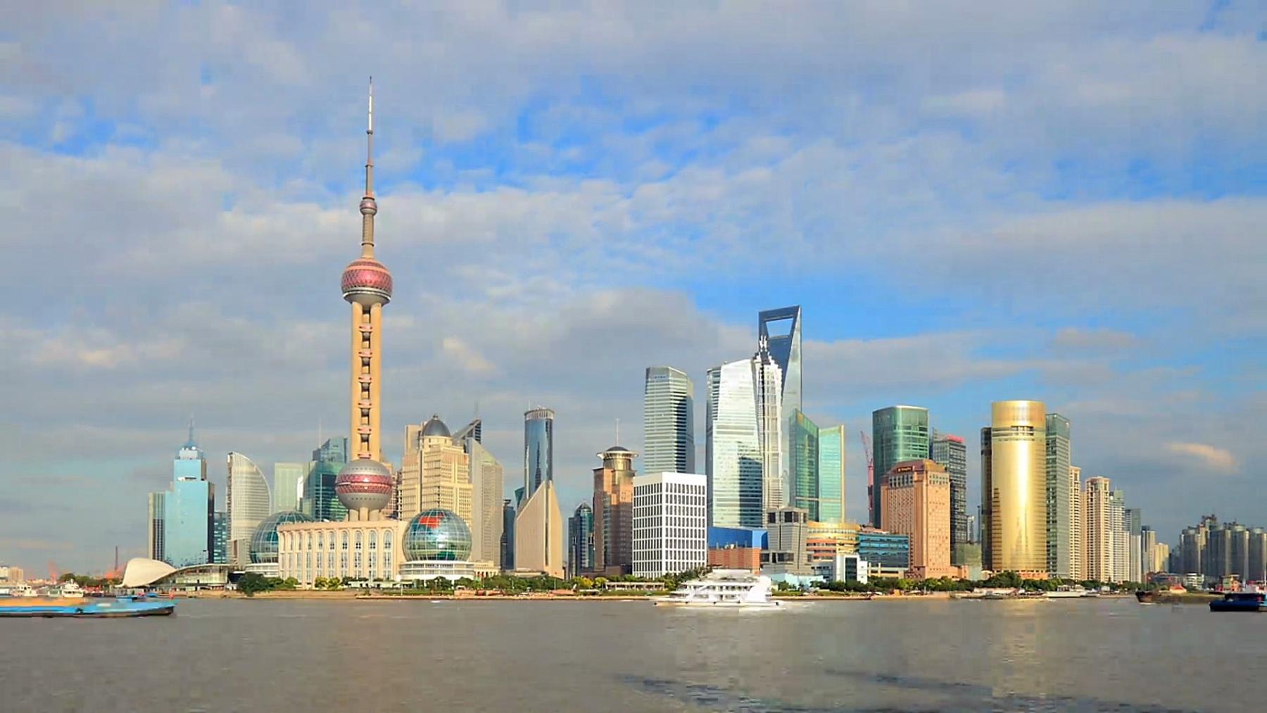 高清延时 上海