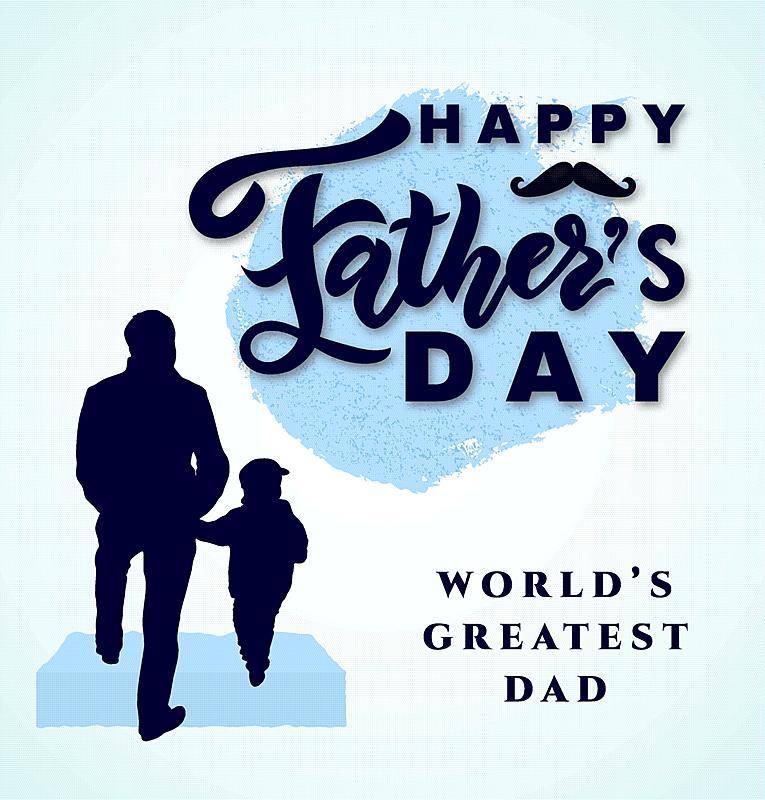 父亲,幸福,白昼,羊毛帽,短语,请柬,家庭,父母,剪影,问候