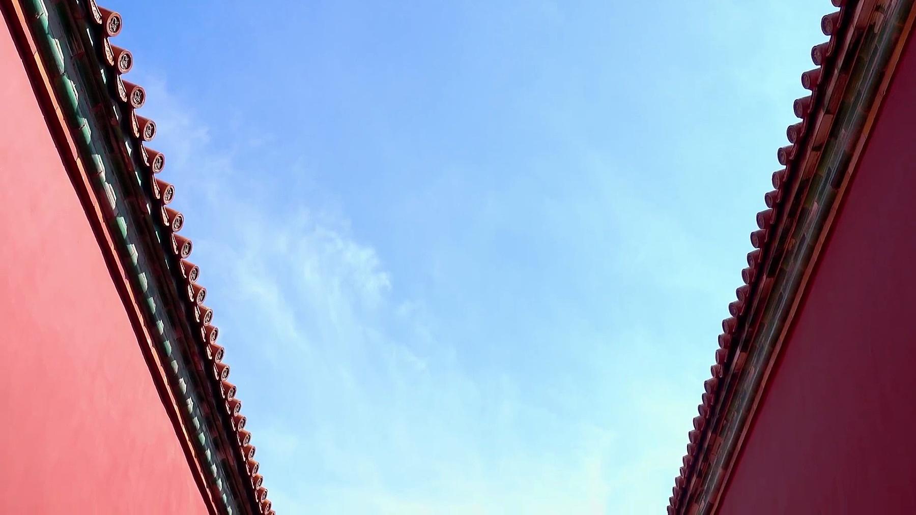 东径近紫禁城内院静寿宫