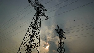 深圳电力线与海和日落的时间间隔(以 为单位)
