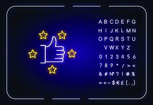 字母,顾客,绘画插图,忠告,符号,霓虹灯,计算机图标,矢量,标志,数字
