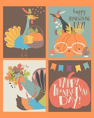 火鸡,南瓜,贺卡,可爱的,传统,篮子,摩尔多瓦共和国,鸟类,农场,背景