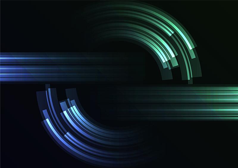 床单,圆形,多层效果,抽象,背景聚焦,数字化显示,光亮,壁纸,放射,发光