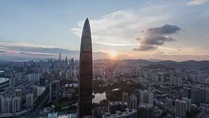 中国,城市,深圳美女