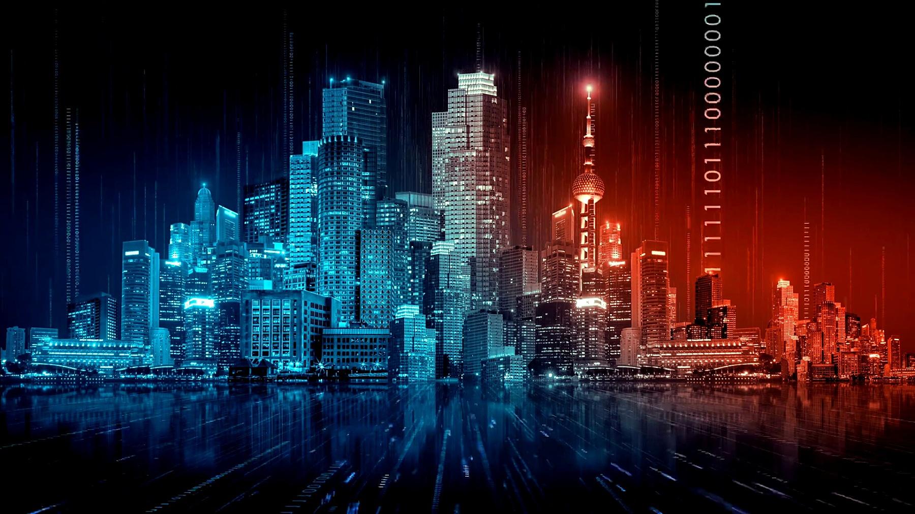 城域网技术