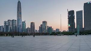 T/L深圳CBD