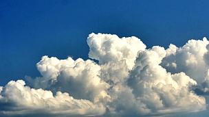 天空云延时