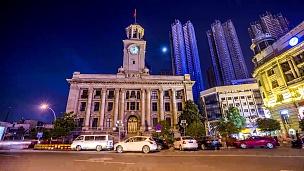 武汉古建筑