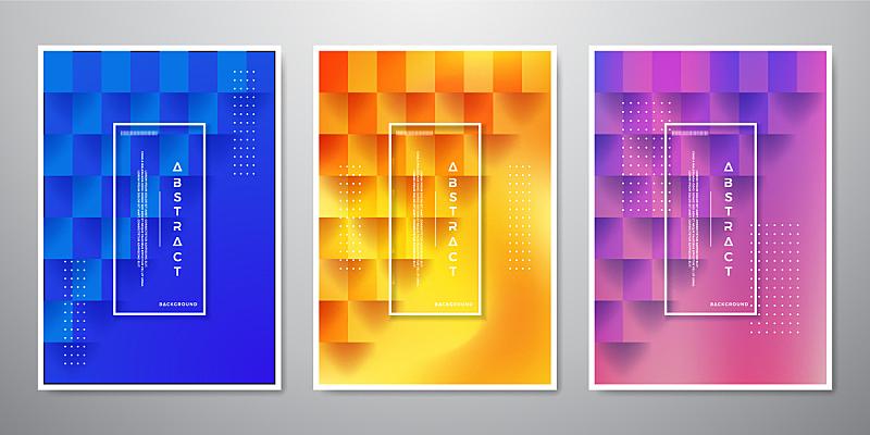 背景,三维图形,正方形,纹理效果,高雅,壁纸,几何学,布置,设计