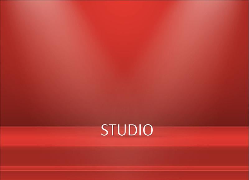 桌子,彩色图片,工作室,舞台,三维图形,红色,陈列室,粉色,壁纸,明亮
